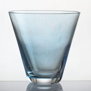 LESS drikkeglas – blå
