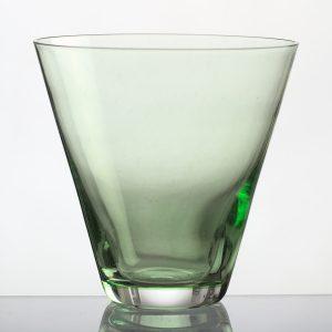 LESS drikkeglas – grøn