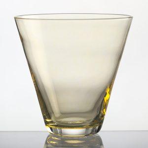 LESS drikkeglas – gul
