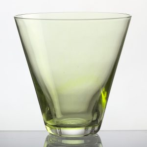 LESS drikkeglas – lime