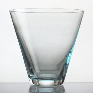 LESS drikkeglas – lyseblå