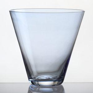 LESS drikkeglas – mørkeblå